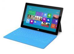 Bladmuziek lezen op Windows 8 tablet