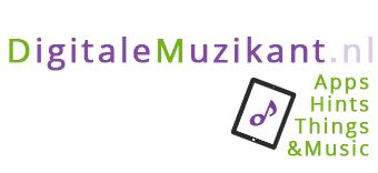 Digitale Muzikant