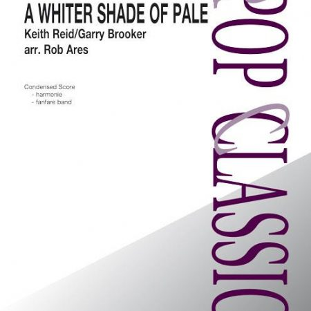 Ouvir white shades of pale