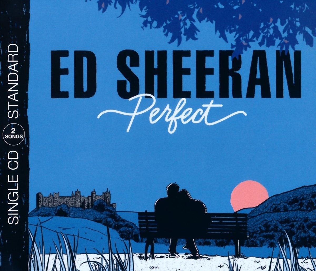 Ed Sheeran Perfect: Bladmuziek Voor Orkest